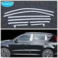 Для Geely Emgrand X7 EmgrarandX7  EX7  FC SUV  Vision X6  NL4  автомобильное окно яркий стикер на бар