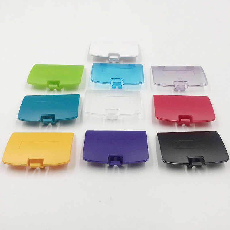 Para Nintendo GameBoy juego para chico de color GBC tapa de batería