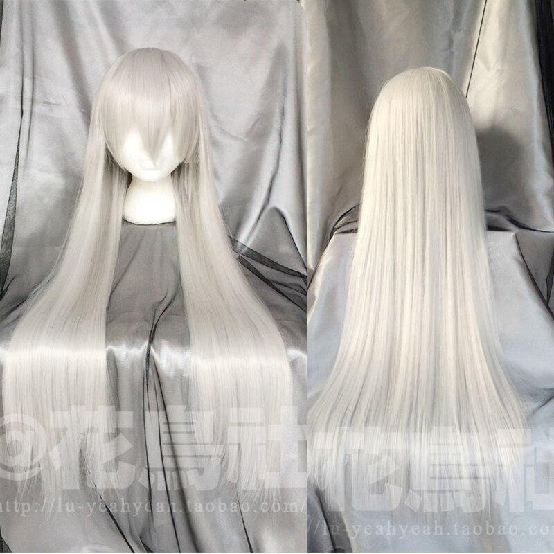 Wigs Of Inuyasha 14