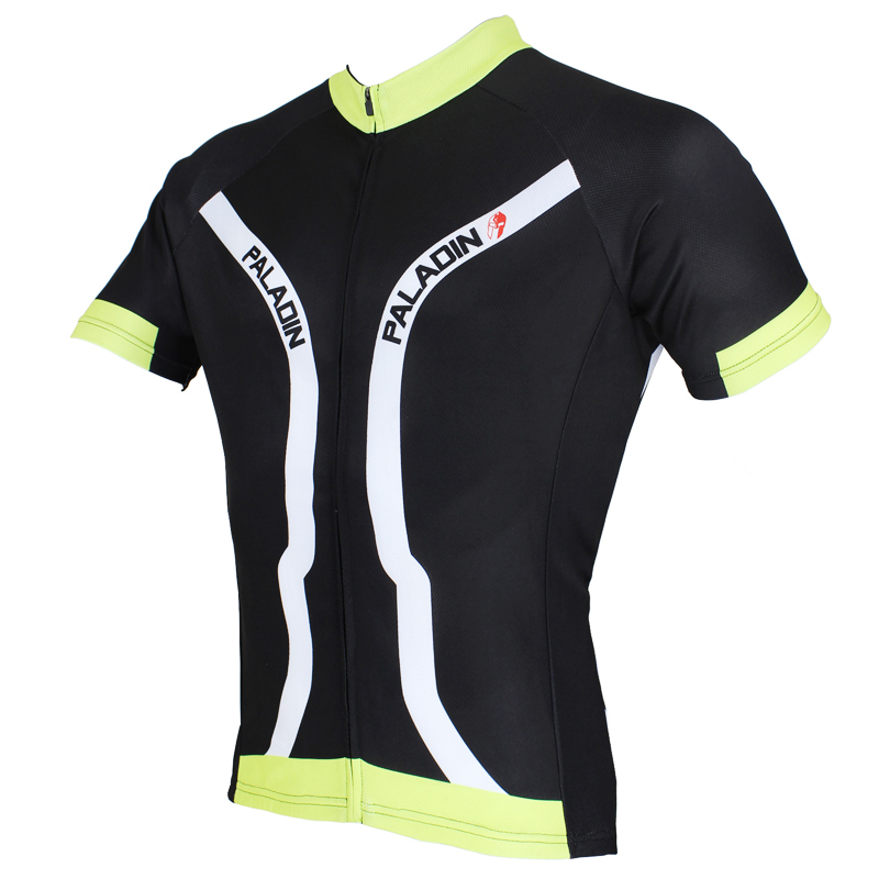 932af3282 ▻Paladin Green Edge mens Ciclismo Jersey camisa Ciclismo ropa - a750