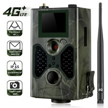 4g Trail Cameras MMS SMS SMTP FTP Hunting Camera 0.3s Trigger Wild Wildlife infrared Camera 1080P Photo Trap