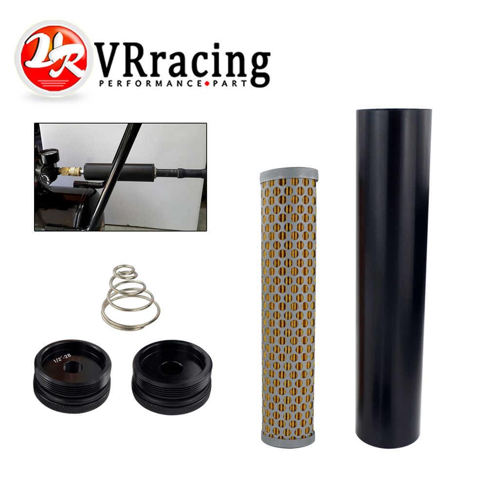 medium resolution of vr new billet aluminum fit for 4003 24003 fuel filter 1 2