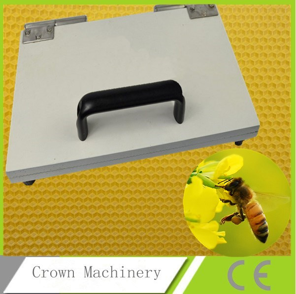 Silicone forms for making bee wax cups for queen bee at home Nicot System,Mold
