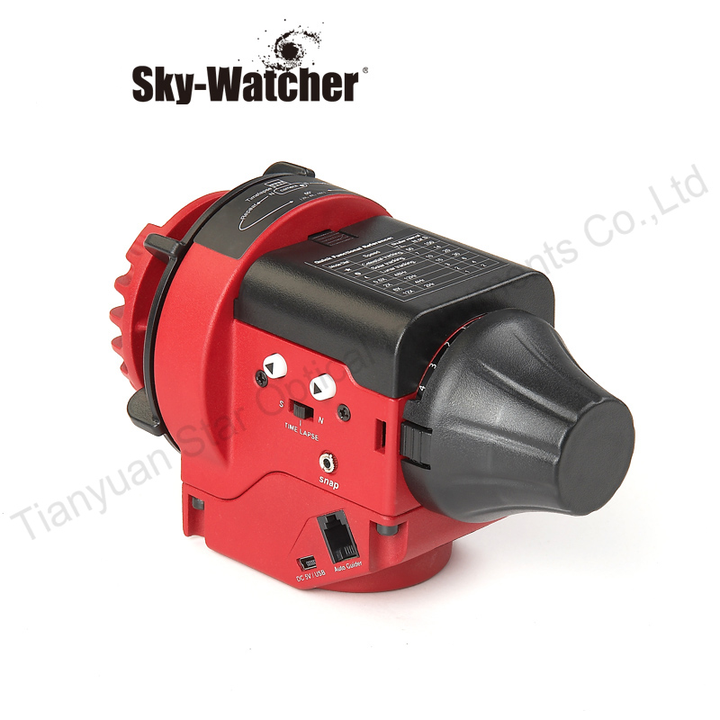 Sky - Watcher Star Adventurer Motorized Mount Equatorial Mounts for  Astronomical Telescope Astronomical telescope accessories