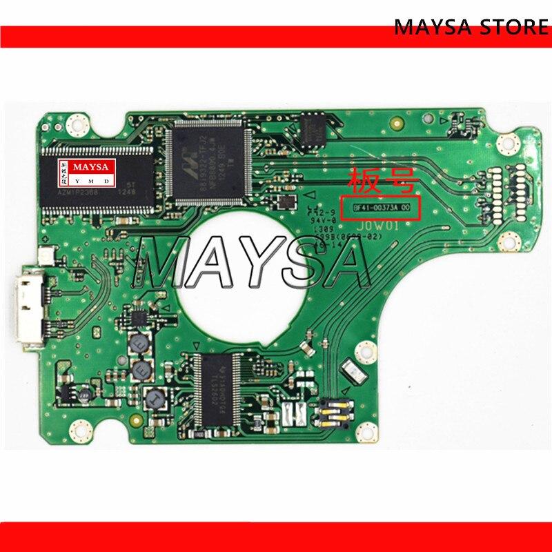 Free Shipping Hard Driver Pcb Board BF41-00373A USB3.0 , M8U_539B_REV.01 R00 / ST1000LM025 , ST500LM014