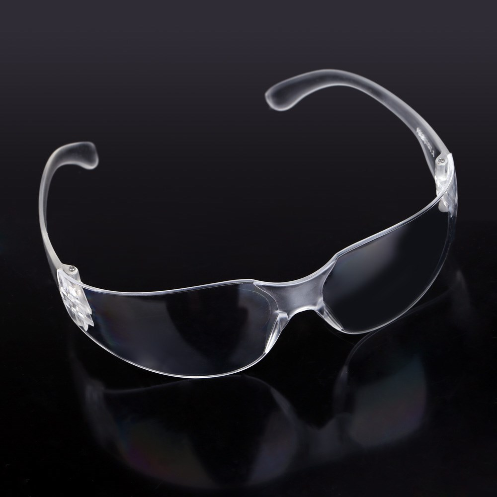 Workplace Safety Supplies Safety Goggles Eyes Protection Cle workplace reactivity