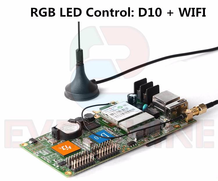 HD-D10-WIFI