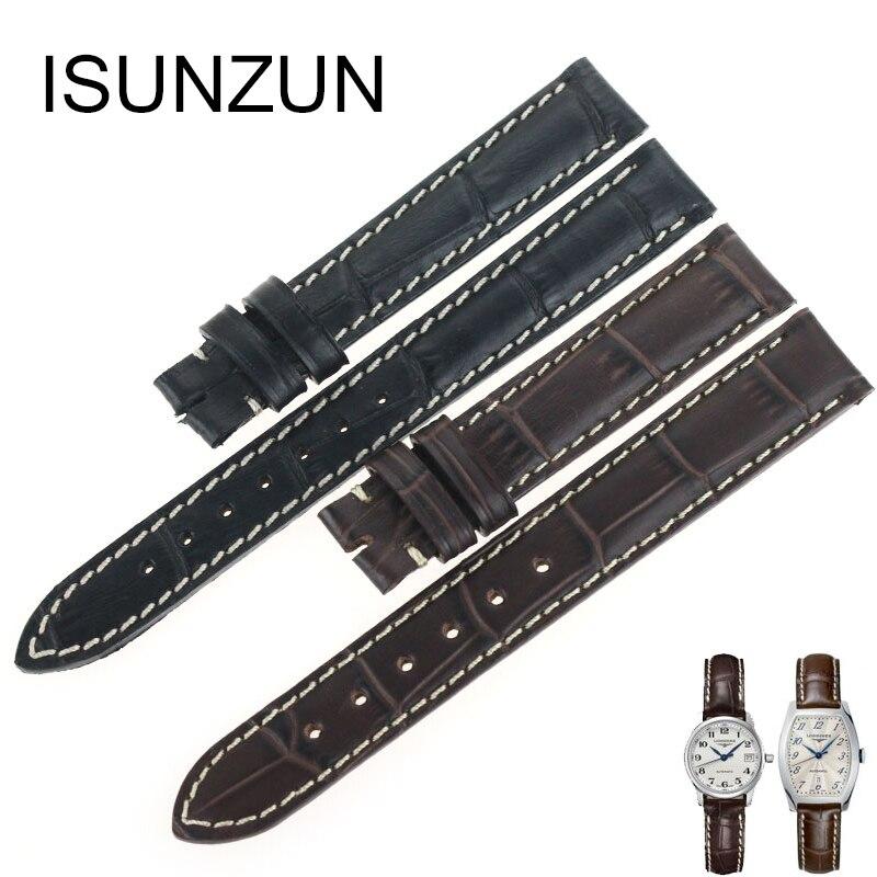 site réputé 42144 8c3f7 bracelet montre pour longines