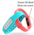 IN STOCK! 100% Original! 2015 Newest Xiaomi Mi Band 1S  Smart Xiaomi Miband Heart Rate Monitor Pulse 1S for Android/iOS