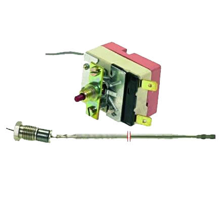 EGO 5513542280 SINGLE-PHASE THERMOSTAT 245