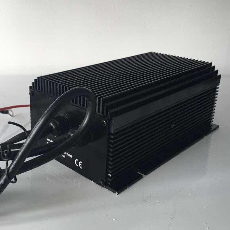 CLEN 24V8A chargeur intelligent pour le plomb-batteries à l'acide