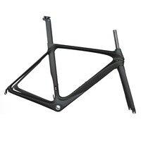 OEM famous brand carbon frame Aero carbon bike frame bicycle frame taiwan carbon bicycle frame carbon bike china cycling TT X13