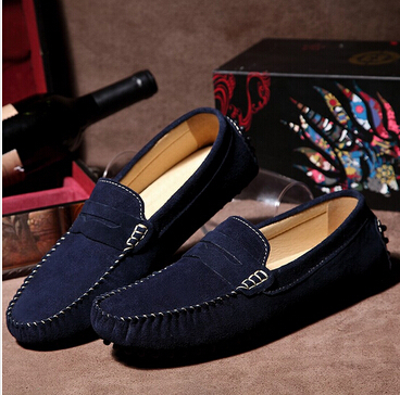 ad44c7f0e48b Lowest Price ! 2015 Spring Men Shoes Fashion Men's Flats Casual ...