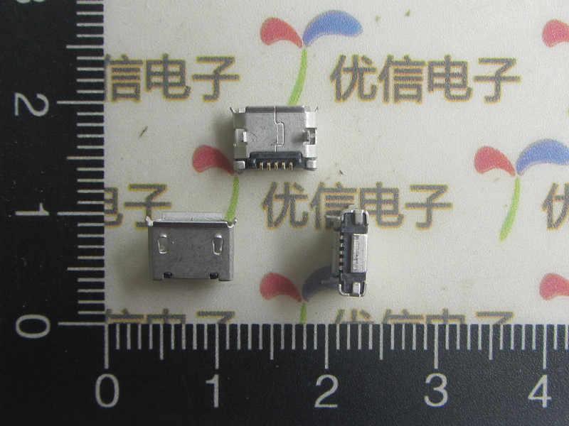 Бесплатная доставка 100 шт./лот (pin) Медь MicroUSB базы MK5P 5 P MiniUSB Майк микро 5 футов Быстрая доставка