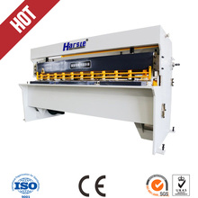 Car repair metal fabrication and other sheet metal processing industry mechnical cutting machine