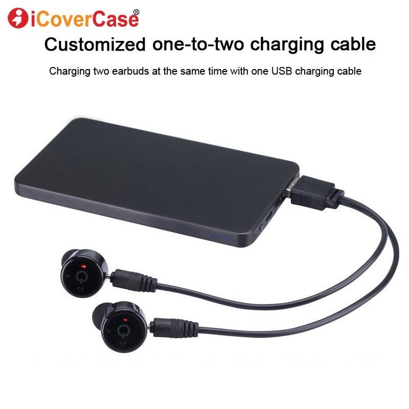 Bluetooth Earphone For Samsung Galaxy J1 Ace J2 Pro 2018 J4 J6 J8 J3 J5 J7 Prime 2017 Headphones Case Wireless Headset With Mic