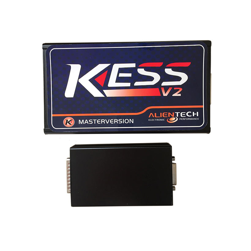 New KESS V2 obd2 Manager Tuning Kit kess v2 master No Token Limit care tool Kess v2 V4.036 Master Version diagnostic-tool цена