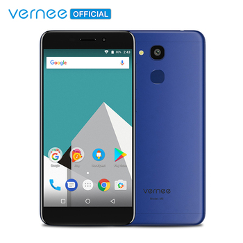 Vernee M5 MT6750 Octa-core Android 7.0 Cellph...