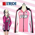 2016 NEW anime Prince of STRIDE Colleges Himemiya Yuuri school uniform cosplay clothes sportswear for men and women clothing