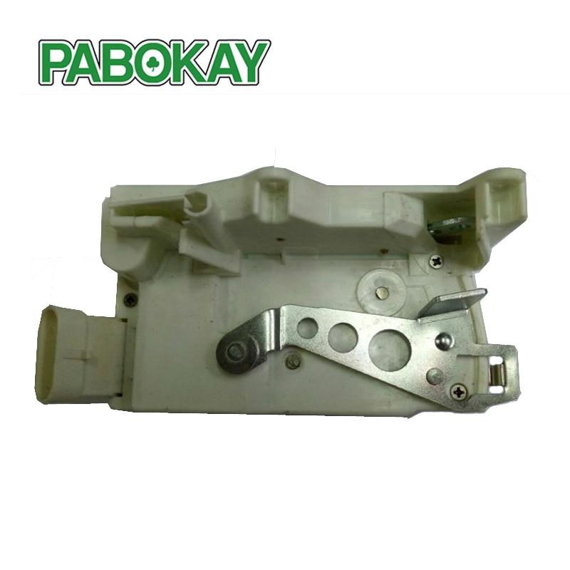 Lock Rear Left 7766536 - 46411411 for FIAT TIPO TEMPRALock Rear Left 7766536 - 46411411 for FIAT TIPO TEMPRA