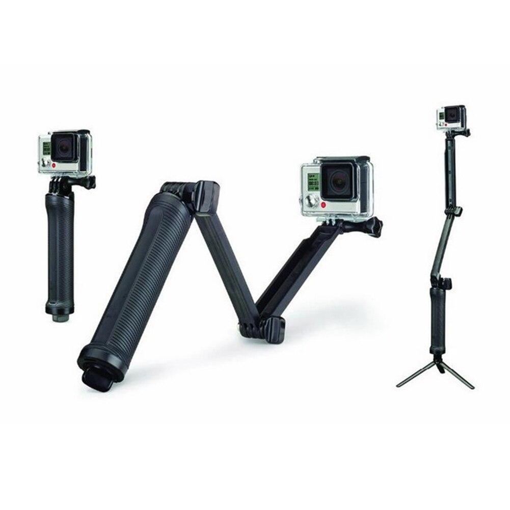 Multifunktsionaalne statiiv – GoPro Hero/Sjcam/XiaomiYi