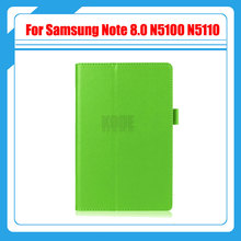Case For Samsung GALAXY Note 8.0 N5100 N5110  case cover  +  Screen Protector