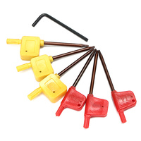 מחרטה כלי 1 10mm סט כלי Shank מחרטה מפנה מחזיק עמיד עם קרביד והתוספות לחבוץ GHS99 (3)