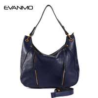 2017 New Women Handbag Leather Hobos Women Tote Brands Purse Genuine Leather Mother Bag Gift Feminina
