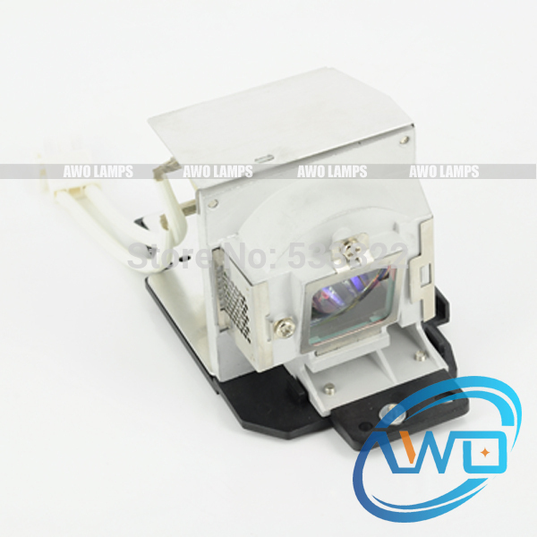 EC.K1400.001 Compatible lamp with housing for ACER S5200 Projector compatible projector lamp for acer ec 72101 001 pd721