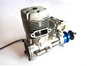 Image 5 - Ngh 2 motores do curso ngh gt25 25cc 2 motores a gasolina motores a gasolina rc aviões rc avião dois tempos 25cc motores