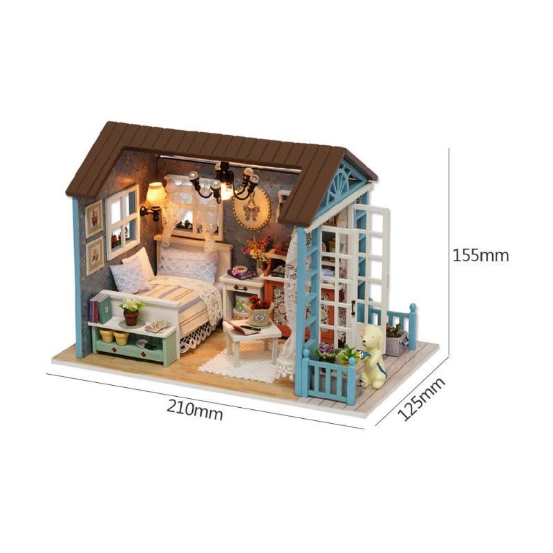 HTB1GNQ.azfguuRjSszcq6zb7FXad - Robotime - DIY Models, DIY Miniature Houses, 3d Wooden Puzzle