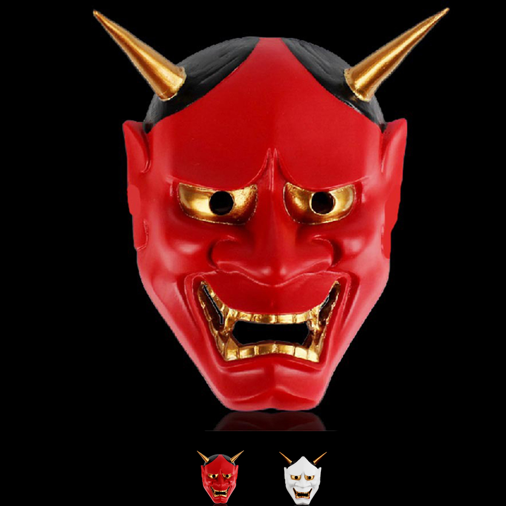 Online Buy Wholesale fox halloween mask from China fox halloween ...