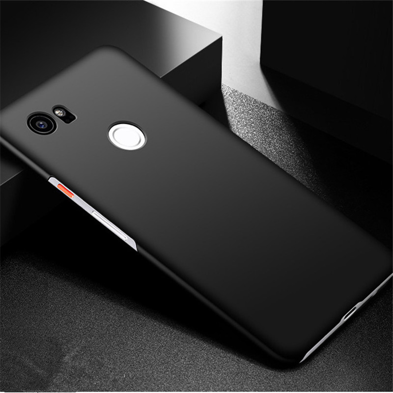 New pc back cover For Google pixel 2 xl case for pixel2...