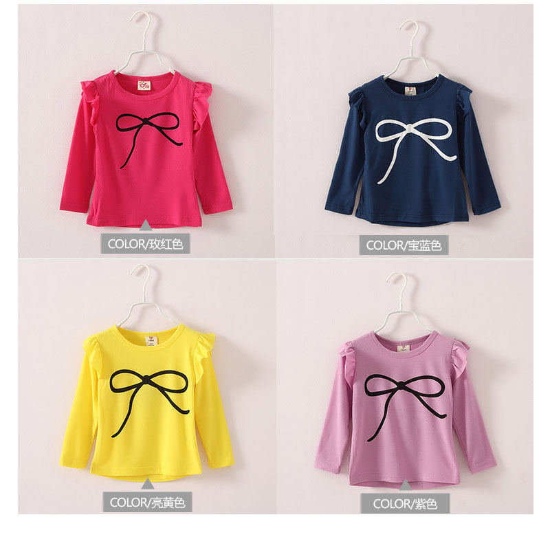 Toddler Girls Clothes Long Sleeve Children 39 S T Shirts For