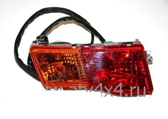 SIGNAL LIGHT SUIT FOR CFMOTO CF500 ATV  SPARE PARTS OF CFMOTORCYCLE  PARTS NUMBER IS 9020-160230/9020-160210SIGNAL LIGHT SUIT FOR CFMOTO CF500 ATV  SPARE PARTS OF CFMOTORCYCLE  PARTS NUMBER IS 9020-160230/9020-160210