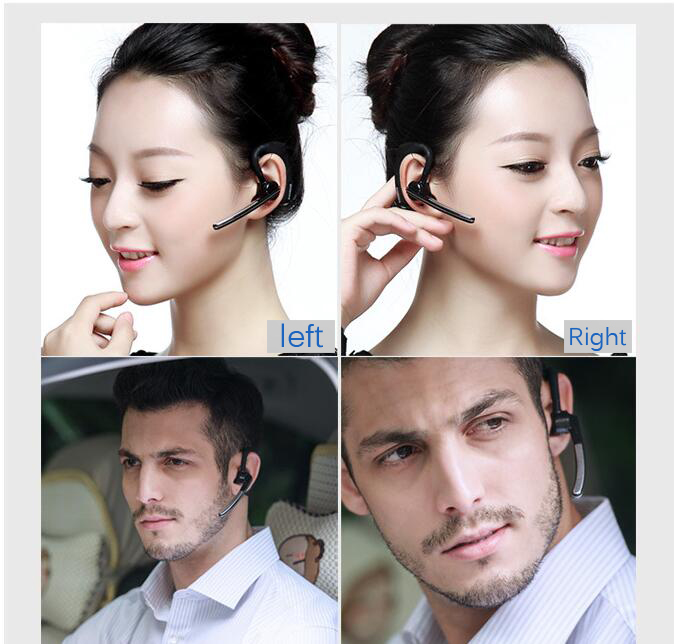 bluetooth Earphone Moc-BE158 (1)