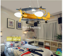 New Arrival Children Lamp Pendant Lamp Novelty Lights Decorative Cartoon Bedroom L45cm L67cm Children Lamp Modern Lighting