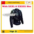 M L XL XXL XXXL XXXXL size atv motorcycle fox armor motocross protector gear armor body guard racing accessories free shipping