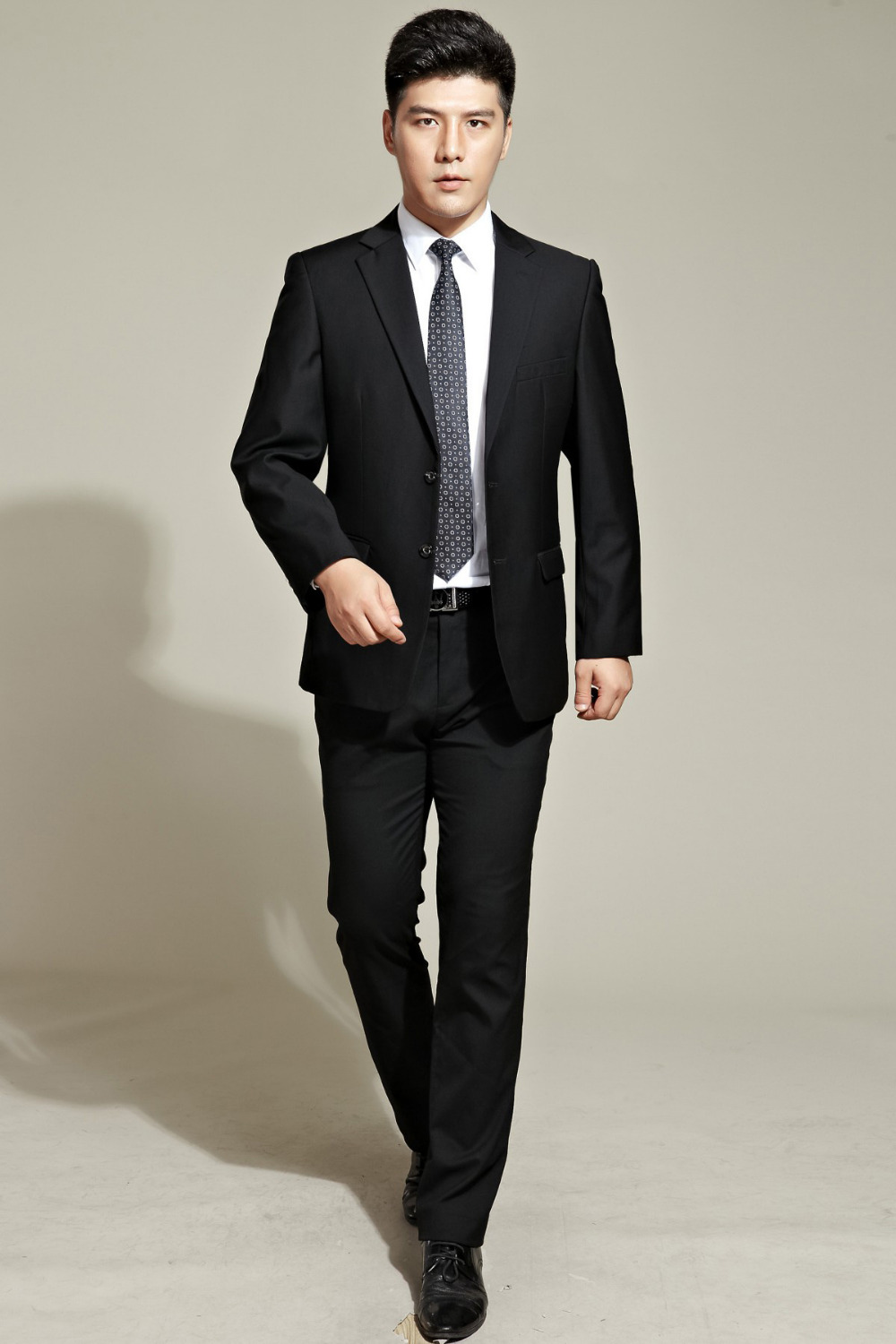 Cheap Menswear Tuxedos For Teenagers Prom Suits Korean Latest Coat ...