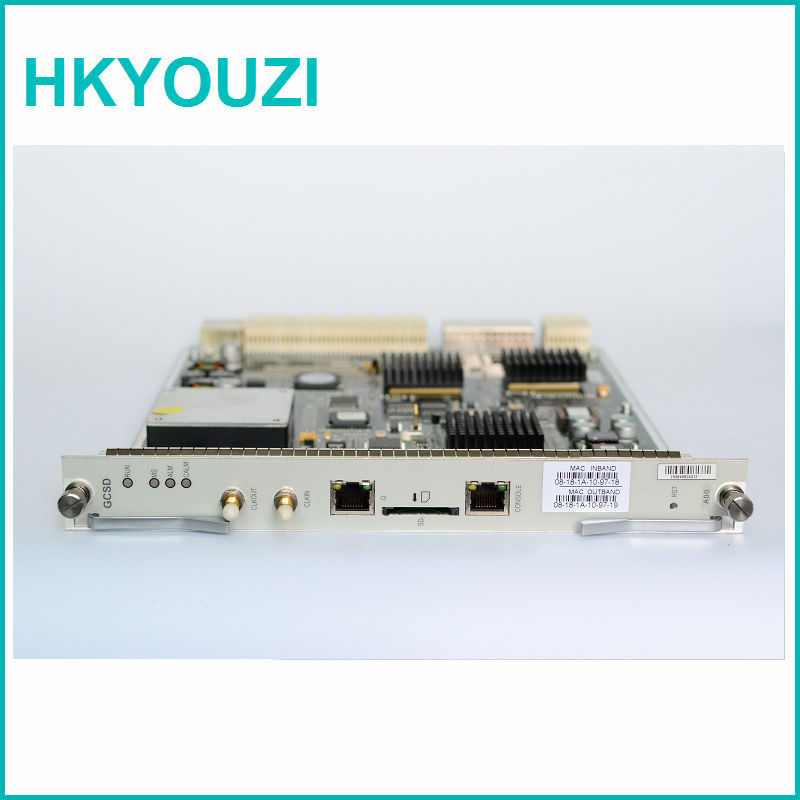 In stcok! New and original brand GCSD Control Board use for ZXA10 C220 OLTIn stcok! New and original brand GCSD Control Board use for ZXA10 C220 OLT