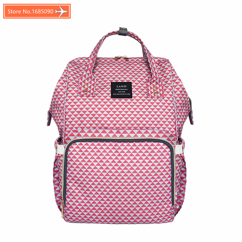 Baby Stroller Bag Fashion mummy Bags Large Diaper Bag Backpack Baby Organizer Maternity Bags For Mother Handbag Nappy Backpack fashion diaper backpack large diaper bag organizer nappy bags maternity bags for mother baby bag stroller baby nappy backpack