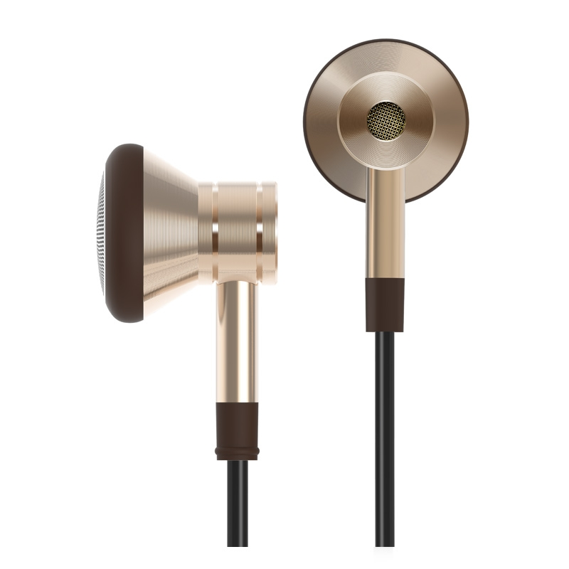 1More Piston Pod Earbud Earphone Headset with Remote Mic Retail Box for Xiaomi Note Mi Redmi Hongmi Original Brand