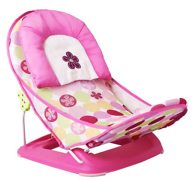 Banho de chuveiro do bebê da criança Verão bebê recém-nascido chuveiro assento de banho dobrável chaise salão de dobramento portátil Padrão do CE