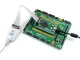 STM32 Board Cortex-M4 Laatste 10