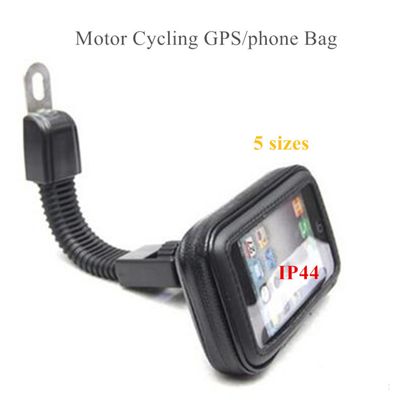 Motorcycle Mobile Phone Holder for iPhone XS 8 7 6S Plus GPS motor Mount for Samsung Note 9 S9 Plus A9 xiaomi huawei SmartphonesMotorcycle Mobile Phone Holder for iPhone XS 8 7 6S Plus GPS motor Mount for Samsung Note 9 S9 Plus A9 xiaomi huawei Smartphones