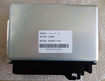 For Alto car engine computer board/Electronic Control Unit/Jiangnan Alto LINCONTROL/0261207105