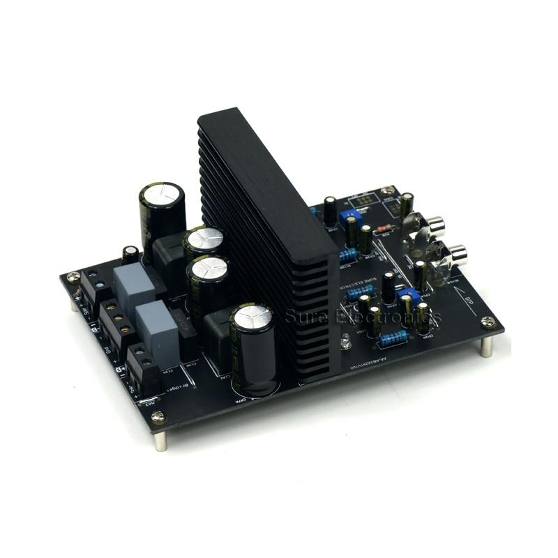 2 X 100 Watt 8 Ohm Class D Audio Amplifier Board - IRS2092 100W Stereo Power Amp 2 x 100 watt 8 ohm class d audio amplifier board irs2092 100w stereo power amp