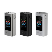 Original Joyetech Ocular C Mod Touch Screen 150W TC Box Mod Dual 18650 Batteries Bluetooth Ocular Electronic Cigarette 150W Mod