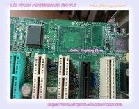Para x7da8 + x7da8 x7db3 placa de servidor com scsi interface disco rígido PCI-X slot