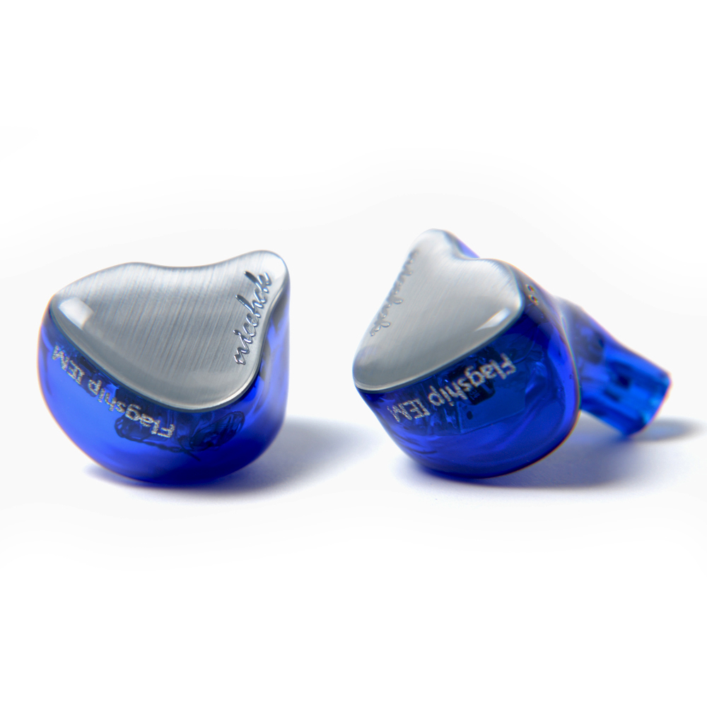 NICEHCK NK10 10BA Unité D'entraînement Dans L'oreille Écouteurs 10 Armature Équilibrée HIFI Surveillance Écouteurs Avec Détachable Détacher 2PIN Câble